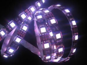 Waterproof RGB 5050 LED Strip pictures & photos
