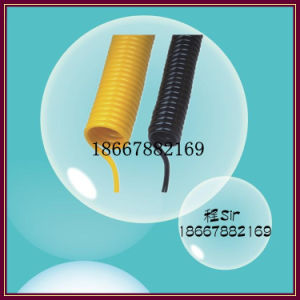 8mm Diateter 5m Length PU Spiral Tube pictures & photos