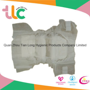 Soft Breathable Disposable Baby Diapers Nappies pictures & photos