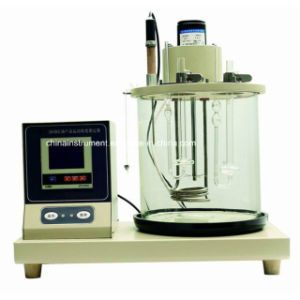 Gd-265b Economical ASTM D445 High-Precision Kinematic Viscosity Bath pictures & photos