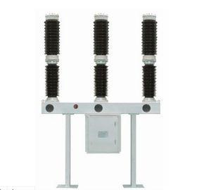 Outdoor Sf6 Gas Circuit Breaker (66kV/132kV) pictures & photos