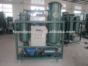 Used Turbine Oil Purification Machine (TY) pictures & photos