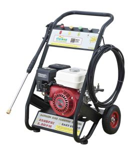 170bar Gasoline High Pressure Washer/170A pictures & photos