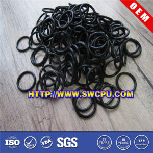 Customized Black 12mm Rubber Ring Gasket pictures & photos