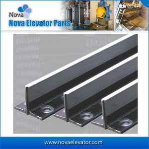 OEM Elevator Machined Guide Rail pictures & photos