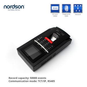 Biometric Fingerprint Terminal Time Attendance with Optical Fingerprint pictures & photos