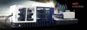 268 Tons Injection Moldingmachine/Plastic Making Machine