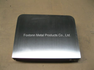 OEM Sheet Metal Fabrication of Stainless Steel Products pictures & photos