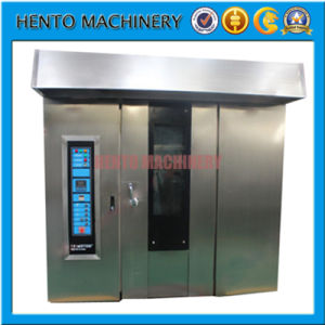 Factory Supply Stainless Steel Rotary Bakery Equipment pictures & photos