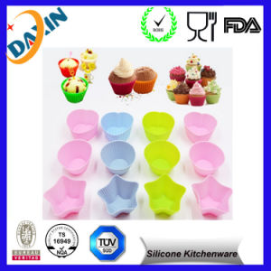 Wholesale Different Shape Cake Molds pictures & photos
