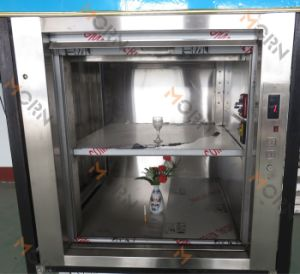 Dumbwaiter Reviews Food Service for Restaurant pictures & photos