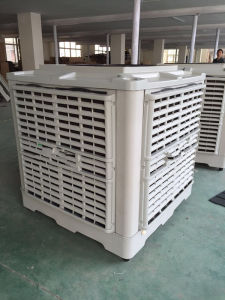 Commercial Evaporative Air Cooler, Natural Air Cooler, Climatizadores Air Cooler