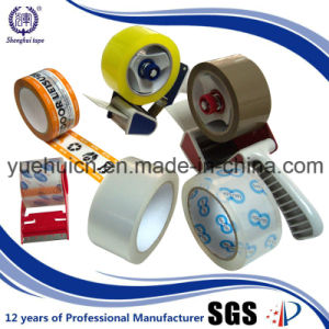 Can Offer Any Size of BOPP Packing Sealing Tape pictures & photos