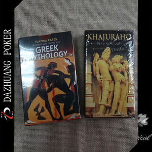 Customized Greek Mythology Playing Cards pictures & photos
