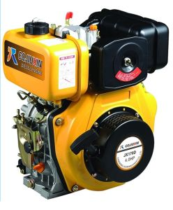 JX170D High Quality Diesel Engine for Power Productions pictures & photos