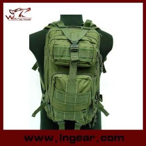 3p Molle Combat Backpack Tactical Hiking Backpack for Sale pictures & photos