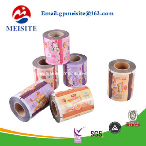 Customized Printed Flexible Packaging Roll Film/Film Roll/Film in Roll pictures & photos