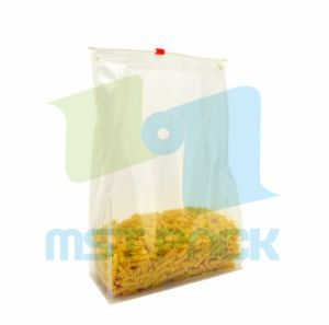 Stand up Pouch for Pet Food Bag; Plastic Packaging Bags pictures & photos
