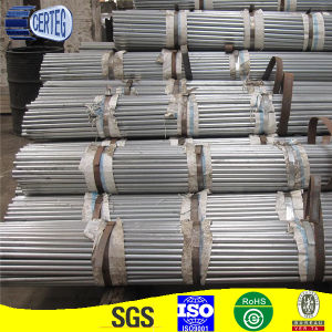 3inch Round Hot Dipped Galvanized Welded Steel Pipe for Construction (GP-2) pictures & photos