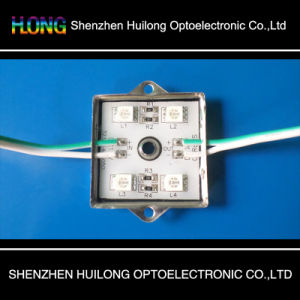 DC12V LED Module SMD5050 Four SMD Module pictures & photos