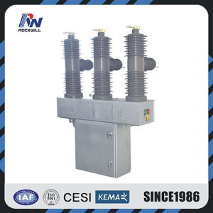 Vacuum Circuit Breaker for Protection Main Transformer pictures & photos