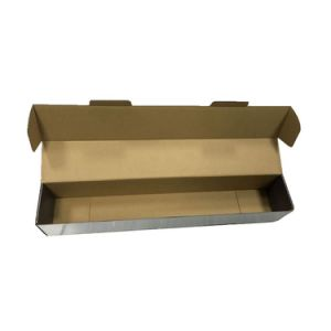 Top Sale Custom Designed Printing Corrugated Box for Car Axle pictures & photos