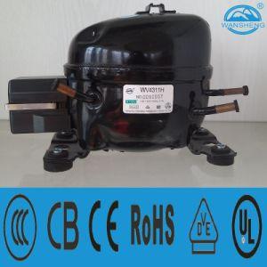 R134A Refrigeration Compressor Wv4311h for Refrigerator pictures & photos