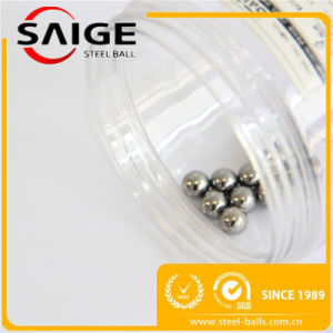 Precision Ball Bearing Chrome Steel Ball G60 pictures & photos
