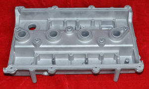 Different Professional Covers Aluminum Die Casting Parts