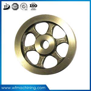 OEM Treadmill Flywheel Gray Iron Casting Flywheel/Sports Flywheel pictures & photos