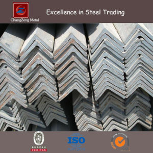 Ss304 Steel Angle Bar for Building Material (CZ-A70) pictures & photos