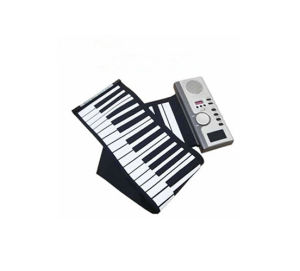 New Design Protable Flexible Piano Keyboard pictures & photos