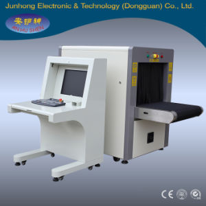 Ce Approved X-ray Baggage Scanner Machine Jh6550 pictures & photos