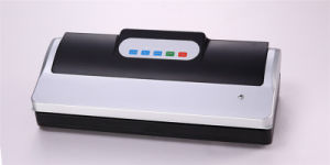 Light and Handy Vacuum Packing Sealing Machine Suction Vacuum Sealer for Home Use pictures & photos
