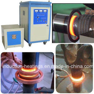 Medium Frequency Induction Crankshaft Quenching Machine Best Price for Sale pictures & photos
