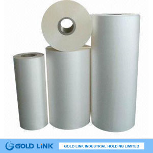 Self Adhesive Pearlized BOPP Printing Film pictures & photos