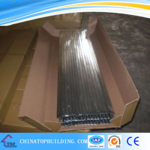 Galvanized T Bar for Suspended Gypsum Ceiling pictures & photos