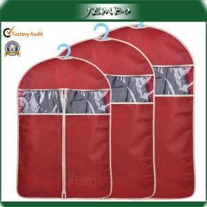 Promotion Eco-Friendly Discount PP Woven Suit Bags pictures & photos