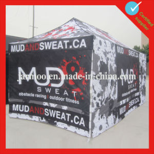 Portable Printed Aluminium Trade Fair Tent pictures & photos