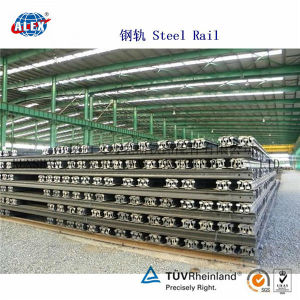 China Standard Railway Steel Rail Track pictures & photos