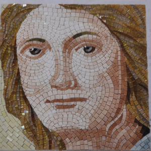 Mosaic Mural Mosaico Picture God Temple pictures & photos