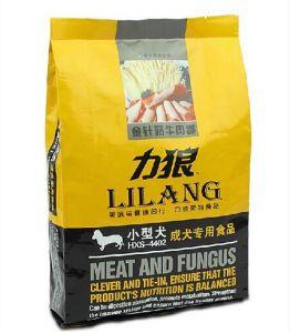 5kg-20kg BOPP Lamination Pet Food Bag with Window pictures & photos