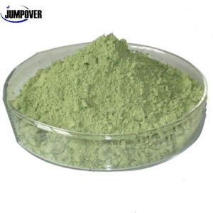 Green Ulva Lactuca Powder with High Quality pictures & photos