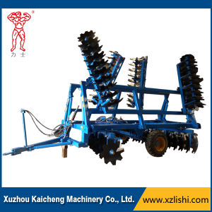 1bz-7.5hydraulic Folding Offest Disc Harrow pictures & photos