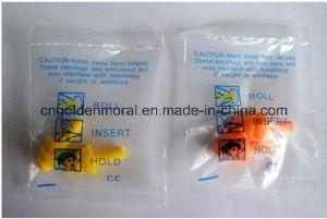 3m 1270 Non-Toxic Silicone Earplugs/Corded Reusable Ear Plug pictures & photos
