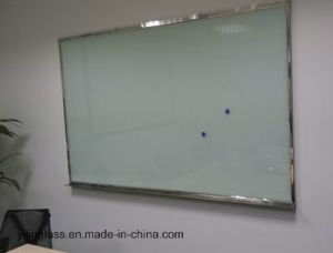 Toughened Whiteboard Glass pictures & photos