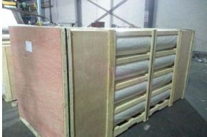 E-Glass/C Glass Fiber Glass Surface Tissue Mat pictures & photos