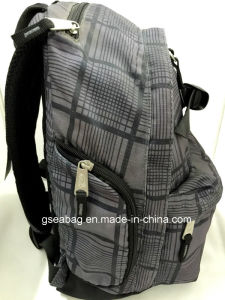 Laptop Computer Notebook Outdoor Camping Fashion Business Backpack (GB#20044) pictures & photos