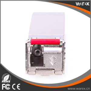 Tx 1330nm/Rx 1270nm 20km BIDI SFP+ Optical Transceiver pictures & photos