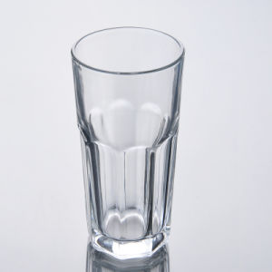 Wholesale Blown Long Drinking Glass pictures & photos